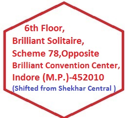 INDORE BRILLIANT SOLITAIRE